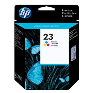 Encre hp couleur no 23 Inkjet