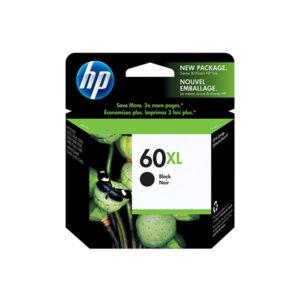 Encre HP XL noir no 60 Inkjet