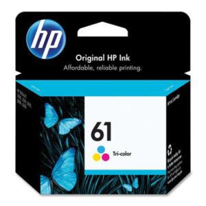 Encre HP couleur no 61 Inkjet