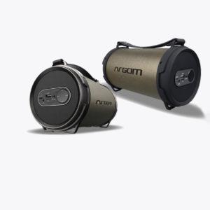 Bazooka Bluetooth Portable Speaker Matériels Electroniques