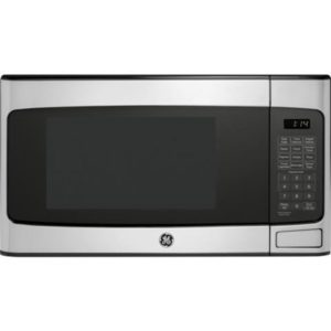 Countertop Microwave 1.1cuft Stainless General Electric Electroménager