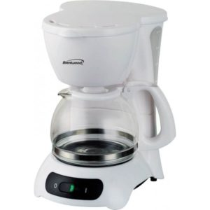 4 Cups Electric Coffee Maker Brentwood Electroménager
