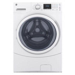 GE® 4.5 DOE cu. ft. Capacity Front Load ENERGY STAR® Washer Electroménager