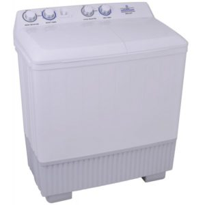 WASHING MACHINE TWIN TUBE 12kg 110/60 WESTPOINT Electroménager