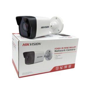 Hikvision Fixed IR Mini Bullet, Camera Surveillance, WheaterProof Camera et Accessoires