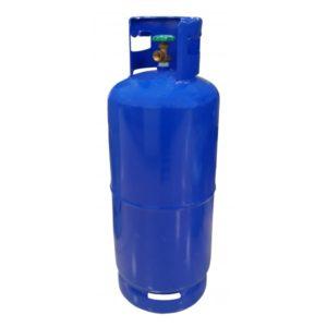 TANK GAZ PROPANE 50LBS VIDE SCREW ON Bonbonne de gaz