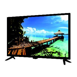 Onn. 24″ Class 720P HD LED Roku Smart TV Télévision