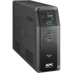 "UPS ""APC"" Back-UPS Pro BN 1100VA Battery Backup Produits Energies"