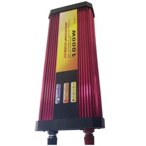 power inverter 1000w DC 12V to 110v full automatic Inverter