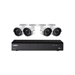 Lorex 1080p HD Wired Security System Camera et Accessoires