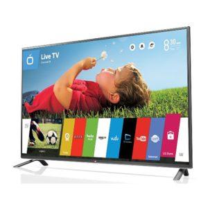 SMART TV LG 55 POUCE LJ540V Matériels Electroniques