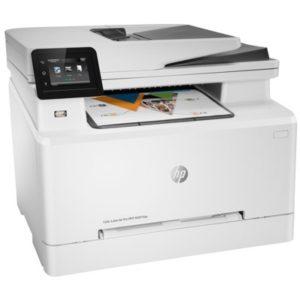 All-In-One Printer HP Color LaserJet Pro MFP M281 FDW Imprimante