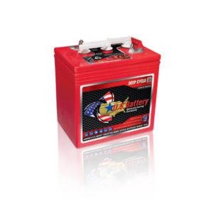 US Cx2000 6V 220A Batterie