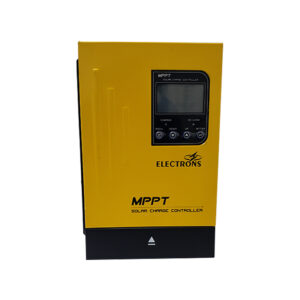 MPPT Solar Charge Controllers 60 A Produits Energies