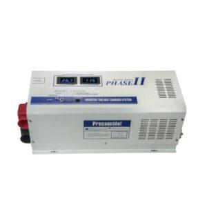 Inverter Phase II 3.6KW Inverter