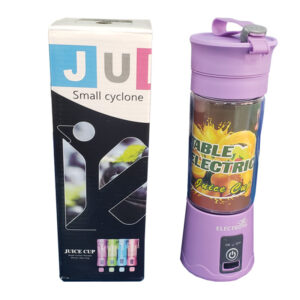 Electrons Portable Electronic Juice Cup Blender
