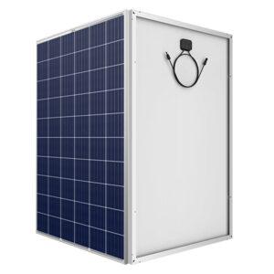 panneau solaire Electrons polycristallin 280 watt Panneau Solaire