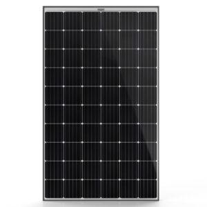 panneau solaire Electrons monocristallin 400 watt Panneau Solaire