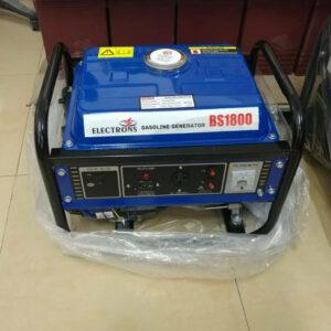 Electrons BS1800 Gasoline Generator Génératrices