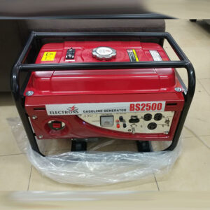 Electrons BS2500 Gasoline Generator Génératrices