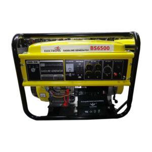 Electrons BS6500 Gasoline Generator Génératrices