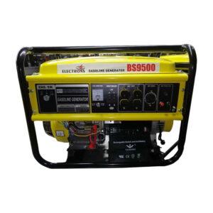 Electrons BS9500 Gasoline Generator Génératrices