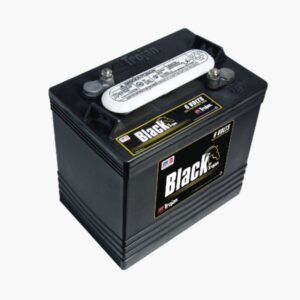 Batterie Trojan black 210ah 6v Batterie