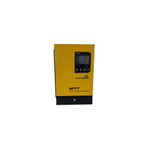 MPPT Solar Charge Controllers 40 A Produits Energies